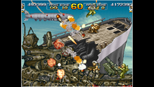 ACA NEOGEO METAL SLUG 4 Screenshot 4