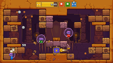 Toto Temple Deluxe Screenshot 5