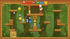 Toto Temple Deluxe Screenshot 2