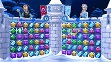 Frozen Free Fall: Snowball Fight Screenshot 5