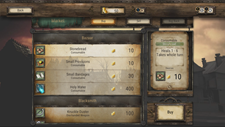 Warhammer Quest Screenshot 5