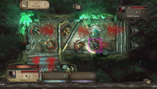 Warhammer Quest Screenshot 3