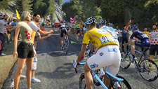 Tour de France 2017 Screenshot 5
