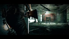 The Evil Within (JP) Screenshot 3