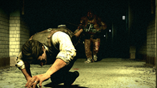 The Evil Within (JP) Screenshot 7