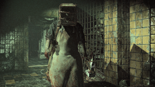 The Evil Within (JP) Screenshot 6