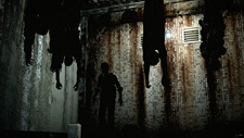 The Evil Within (JP) Screenshot 5