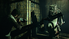 The Evil Within (JP) Screenshot 8
