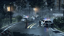The Evil Within (JP) Screenshot 4
