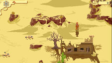 Westerado: Double Barreled Screenshot 5