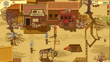 Westerado: Double Barreled Screenshot 8