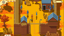 Westerado: Double Barreled Screenshot 6