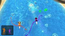 Squid Hero for Kinect Screenshot 3
