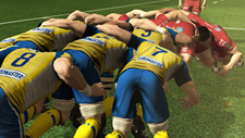 RUGBY 15 Screenshot 3