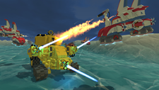 TerraTech Screenshot 3