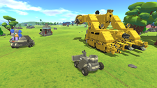 TerraTech Screenshot 4