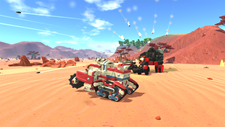 TerraTech Screenshot 7