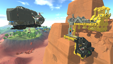 TerraTech Screenshot 6