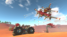 TerraTech Screenshot 8