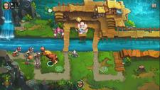 Monkey King Saga Screenshot 2