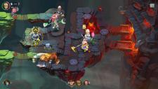 Monkey King Saga Screenshot 6