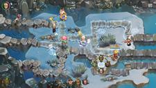 Monkey King Saga Screenshot 7