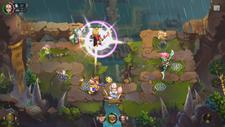 Monkey King Saga Screenshot 1