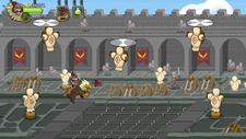 Gryphon Knight Epic Screenshot 6