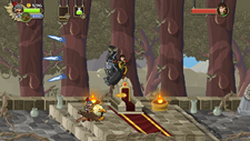 Gryphon Knight Epic Screenshot 1