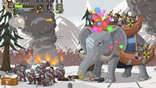 Gryphon Knight Epic Screenshot 3