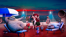 Hotel Transylvania 3: Monsters Overboard Screenshot 6