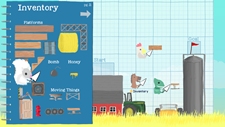 Ultimate Chicken Horse Screenshot 8