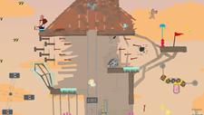 Ultimate Chicken Horse Screenshot 7