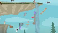 Ultimate Chicken Horse Screenshot 3