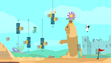 Ultimate Chicken Horse Screenshot 6