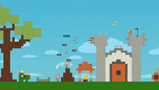 Ultimate Chicken Horse Screenshot 2
