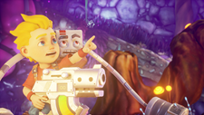 Rad Rodgers Screenshot 5