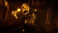 Bendy and the Ink Machine Screenshot 4