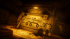 Bendy and the Ink Machine Screenshot 6
