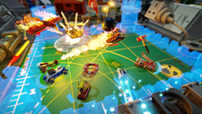 Micro Machines World Series Screenshot 7