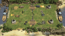 Battle Islands: Commanders Screenshot 5