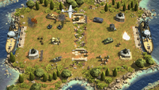 Battle Islands: Commanders Screenshot 6