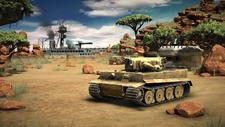 Battle Islands: Commanders Screenshot 5