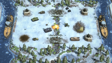Battle Islands: Commanders Screenshot 7