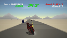 Super Night Riders Screenshot 3