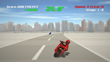Super Night Riders Screenshot 6