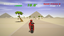 Super Night Riders Screenshot 8