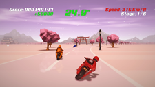 Super Night Riders Screenshot 5