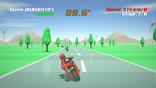 Super Night Riders Screenshot 4