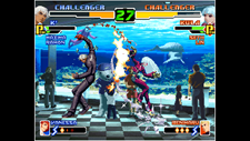ACA NEOGEO THE KING OF FIGHTERS 2000 Screenshot 4